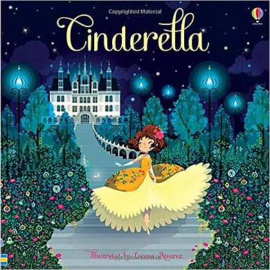 Usborne Cinderella