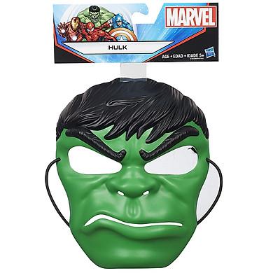 Mặt Nạ Marvel Avengers - Hulk B1803/B0440