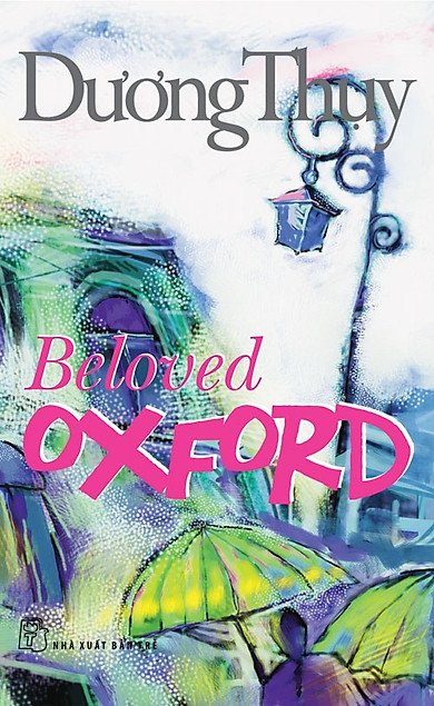Beloved Oxford (Tái Bản 2012)