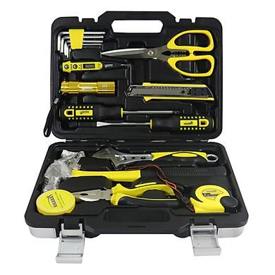 Bộ Dụng Cụ 12 Món Nikawa Tools NK-BS312 – Đen