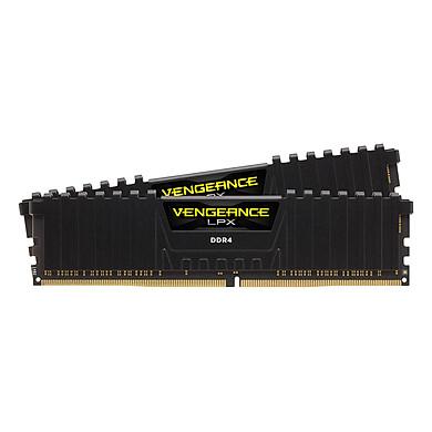 RAM Corsair Vengeance LPX (2 x 8GB) 16GB DDR4 2666 C16 - CMK16GX4M2A2666C16 - Hàng Chính Hãng
