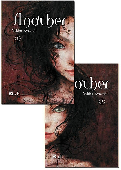 Another (Trọn Bộ 2 Tập)