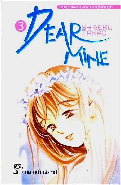 Dear Mine - Tập 3