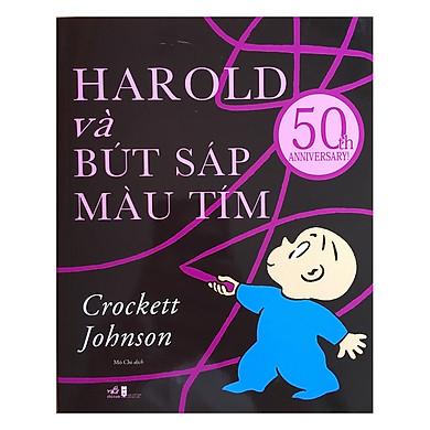 Harold Và Bút Sáp Màu Tím