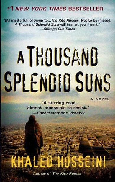 A Thousand Splendid Suns (Perfect Paperback)