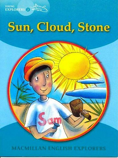 Young Explorers 2: Sun, Cloud Stone: 2b