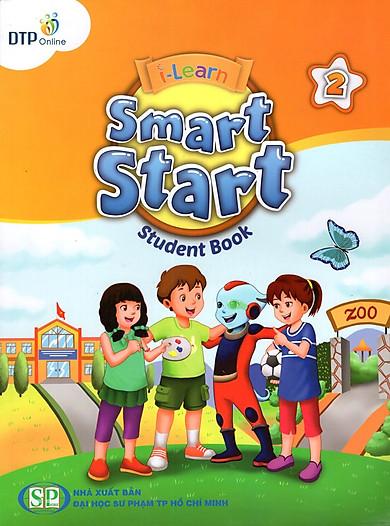 I-Learn Smart Start 2 Student Book