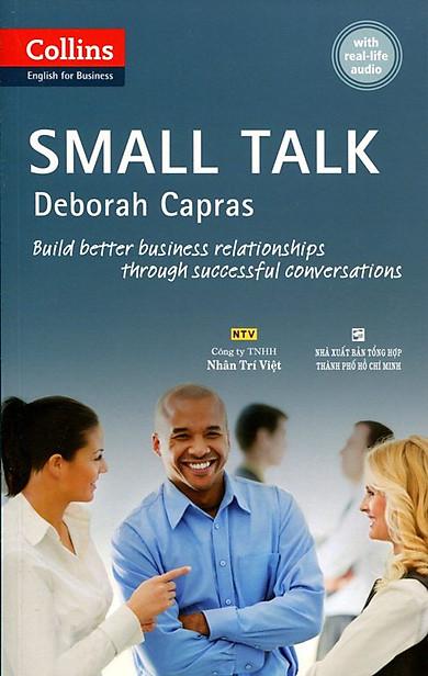 Small Talk (Không CD)