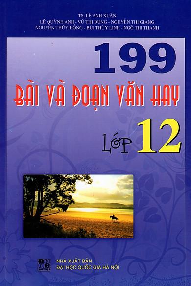 199 Bài Và Đoạn Văn Hay Lớp 12
