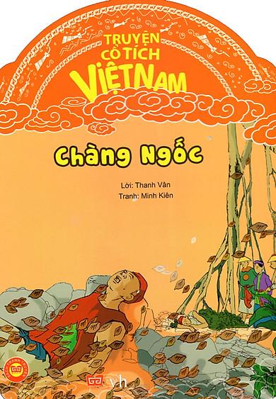 Truyện Cổ Tích Việt Nam - Chàng Ngốc