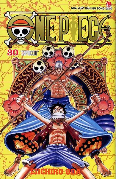 One Piece (Tập 30)