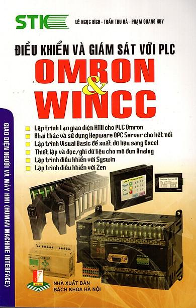 Điều Khiển Và Giám Sát Với PLC OMRON Và WINCC