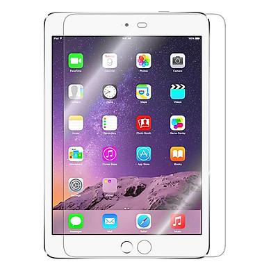 Kính Cường Lực Glass Cho iPad Air 2 (Trong Suốt) - Hàng nhập khẩu
