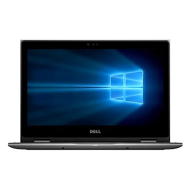 Laptop Dell Inspiron 5378 C3TI7007W Core i7-7500U / Win10 (13.3inch) - Xám - Hàng Chính Hãng