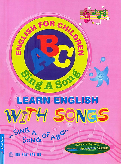 Learn English With Songs (In Màu)