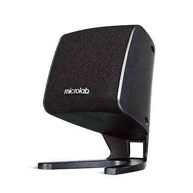 Loa Vi Tính Microlab M-108 2.1 (11W) – Hàng Chính Hãng