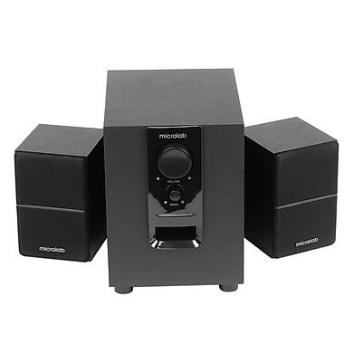 Loa Vi Tính Bluetooth Microlab M-106BT 2.1 (10W) – Hàng Chính Hãng