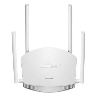 Totolink N600R - Router Wifi Chuẩn N 600Mbps - Hàng Chính Hãng