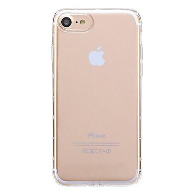 Ốp Lưng Dẻo Iphone 7 Vu Case VUCASEIP7-CLR - Trong Suốt - Hàng Nhập Khẩu