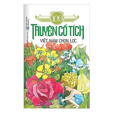 109 Truyện Cổ Tích Việt Nam Chọn Lọc