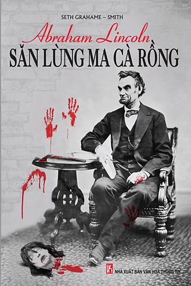 Abraham Lincoln - Săn Lùng Ma Cà Rồng
