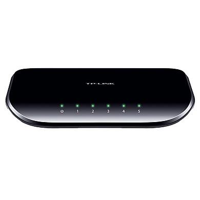 TP-Link  TL-SG1005D - Switch 5 Cổng Gigabit Desktop - Hàng Chính Hãng