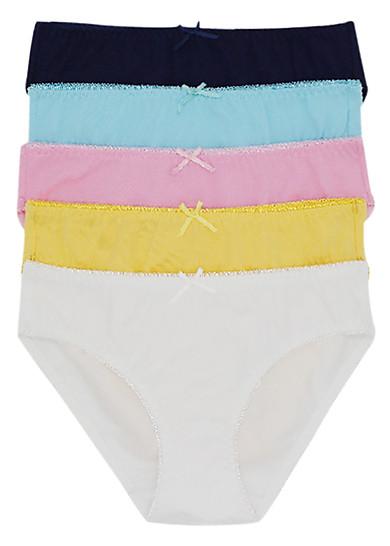 Combo 5 Quần Lót Nữ Vera Bikini VBQB7168-4 - Nhiều Màu