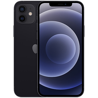 Điện Thoại iPhone 12 64GB – Hàng Chính Hãng