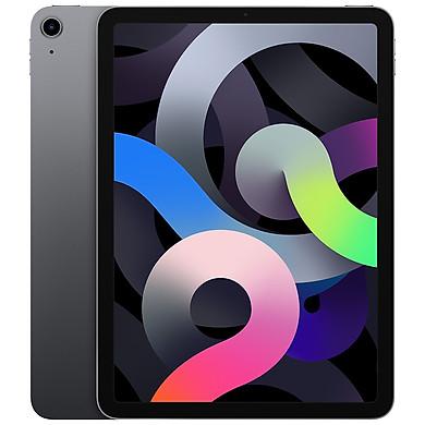 iPad Air 10.9 Wi-Fi 64GB New 2020 – Hàng Chính Hãng