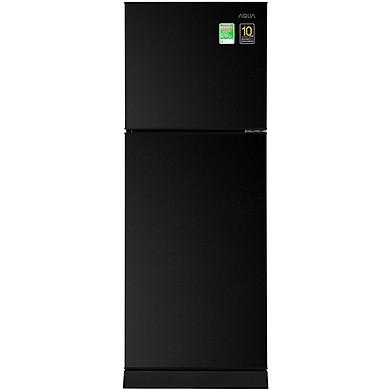 Tủ lạnh Aqua Inverter 186 lít AQR-T219FA-PB – Chỉ giao tại HCM