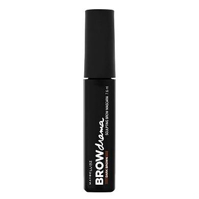Maybelline Brow Drama Sculpting Brow Mascara Gel - Dark Brown