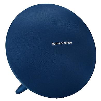 Loa Bluetooth Harman Kardon Onyx Studio 4 60W - Hàng Chính Hãng