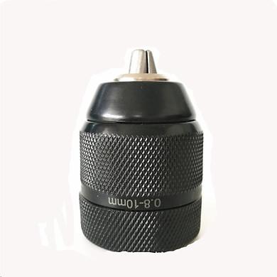 Đầu Kẹp mũi khoan kim loại autolock 10mm