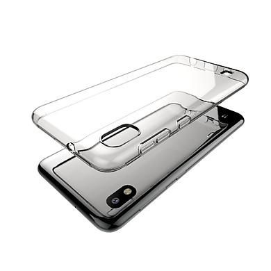 Ốp lưng dẻo dành cho Samsung Galaxy A10 hiệu Ultra Thin mỏng 0.6mm chống trầy - Hàng chính hãng