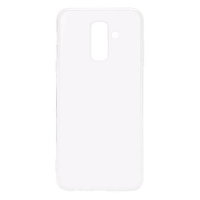 Ốp Lưng Dẻo Genshai Samsung Galaxy A6 Plus GC11 - Hàng Nhập Khẩu