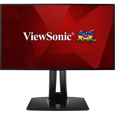 Màn Hình Viewsonic VP2458  24 Inch Chuyên Đồ Họa - Hàng Chính Hãng