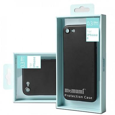 Ốp lưng Memumi siêu mỏng 0.3 mm cho Iphone 7/ Iphone 8 - Hàng Chính Hãng