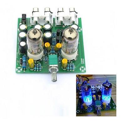 Bộ linh kiện lắp âm ly đèn X-10 DIY D00-158