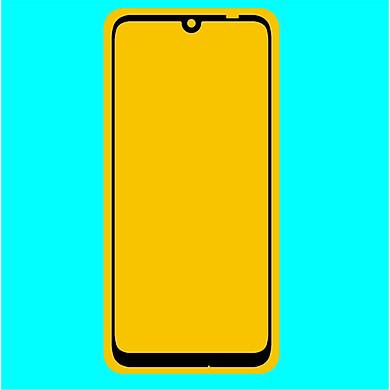 Kính cường lực Full dành cho Xiaomi Redmi Note 7