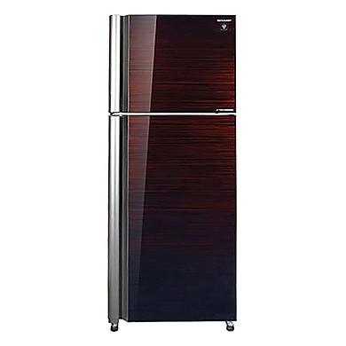 Tủ Lạnh Inverter Sharp SJ-XP400PG-BK (364L)-Hàng Chính Hãng