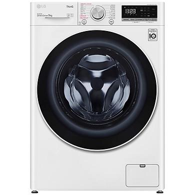 Máy giặt LG Inverter 9 kg FV1409S4W – Chỉ giao HCM