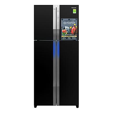 Tủ Lạnh Inverter Panasonic NR-DZ600GXVN (550L) – Hàng Chính Hãng