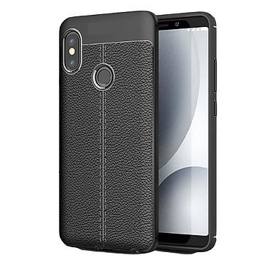 Ốp lưng điện thoại Xiaomi Note 5 và Note 5 Pro silicone vân da auto - Chính hãng