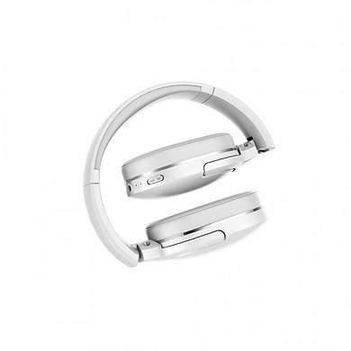Tai nghe chụp tai không dây cao cấp Baseus Encok D02 (Bluetooth Wireless Hifi Surround Headphone) - Hàng chính Hãng