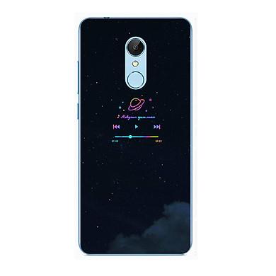 Ốp lưng dành cho Xiaomi Redmi Note 5 (Redmi 5 Plus) - Nghe Nhạc