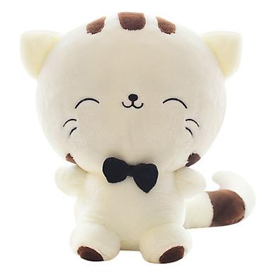 Gấu Bông Mèo Mengmeng Ichigo Shop (50cm) – Trắng