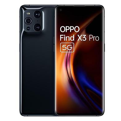 Điện Thoại Oppo Find X3 Pro 5G (12GB/256G) – Hàng Chính Hãng