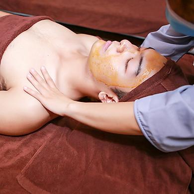 Liệu Trình Beauty Body Care Dưỡng Da Và Thư Giãn Toàn Bộ Cơ Thể Tại Budd Spa & Retreat