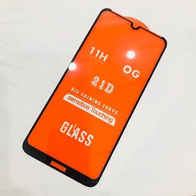 Tấm dán kính cường lực full màn hình 21D cho Nokia 7.2