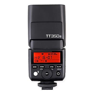 Godox Mini Camera Flash TT350S - Hàng Chính Hãng
